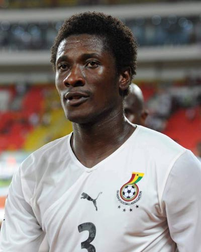 Asamoah gyan to seal uae league title today integrity reporters