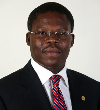 MR. AYO GBELEYI