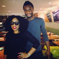 Mikel Obi Sets To Marry Rita Dominic