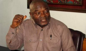 Confab: Ex-Coup plotter Tony Nyiam resigns from national dialogue/conference committee as member