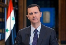 Assad: No Peace Until Foreigners Stop Arming Rebels