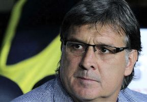 Barcelona not afraid of Madrid 'violence', says Martino