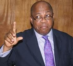 N4.4bn Subsidy Scam: AGBAKOBA LOSES BID TO QUASH CHARGES AGAINST OGUMBAMBO