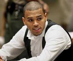 Chris Brown jailed for assault in Washington