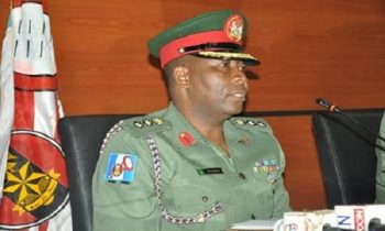 Army Arrests Boko Haram Logistics Elements In Borno – Statement