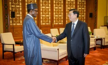 PMB orders establishment of C'ttees on new Nigeria/China Joint Projects