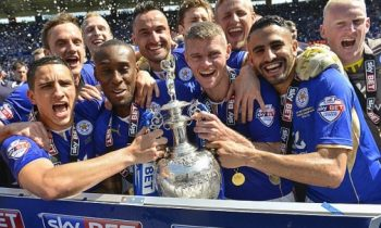 BREAKING: Leicester City wins Premier League