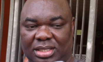 Police arrest Giwa at NFF headquarters