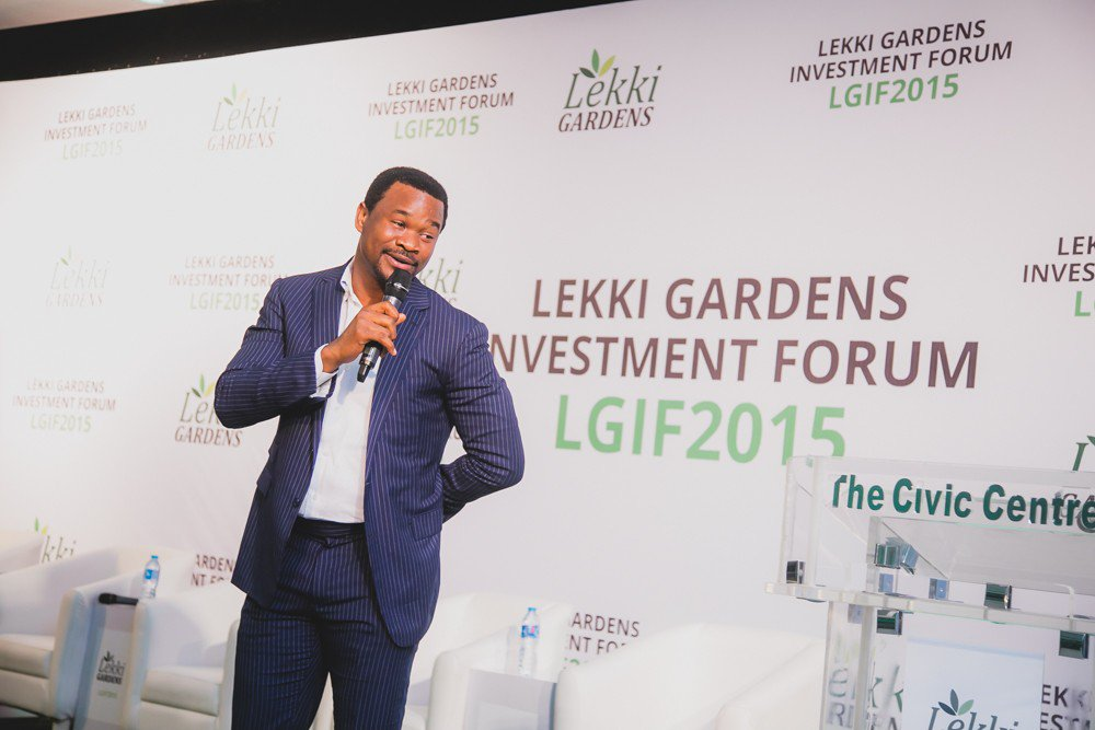 COLLAPSED BUILDING: Lagos files criminal charge against Lekki gardens Boss, Others
