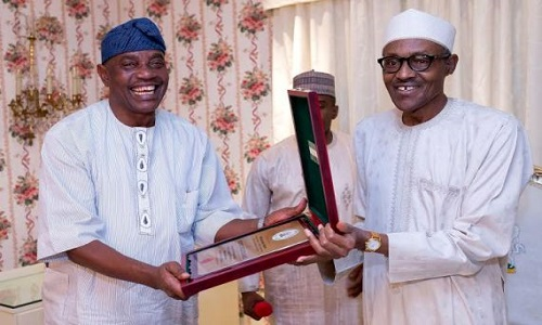 Arase and PMB