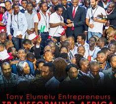 The Tony Elumelu foundation releases documentary of TEEP's groundbreaking first year
