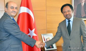Turkish ambassador urges FG to close 17 Turkish schools in Nigeria
