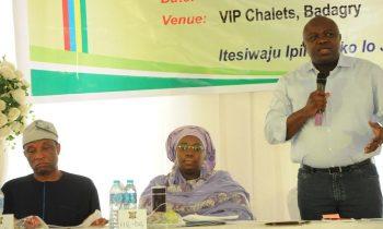 Creating value for Lagosian remain my top priority – Ambode