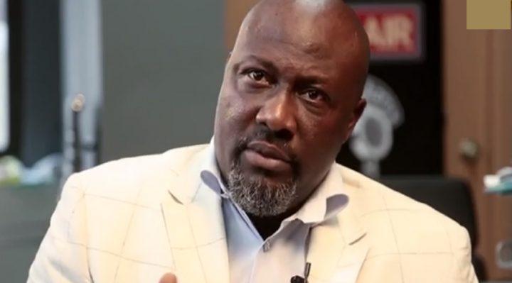 Dino Melaye in ABU certificate controversy