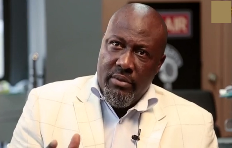 SENATOR DINO MELAYE UNDER INVESTIGATION BY THE POLICE FOR CRIMINAL CONSPIRACY AND ATTEMPTED CULPABLE HOMICIDE, CURRENTLY IN POLICE CUSTODY ON A FOURTEEN (14) DAY REMAND WARRANT OBTAINED FROM THE FEDERAL CAPITAL TERRITORY (FCT) HIGH COURT, HAS BEEN TAKEN FROM THE POLICE HOSPITAL TO ANOTHER GOVERNMENT HOSPITAL FOR FURTHER MEDICAL ATTENTION