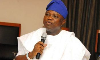 More troubles for Ambode as his SSA denies him