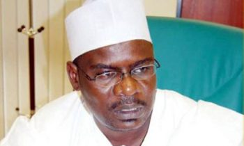 The issue of budget padding is more of media hype – Ali-Ndume