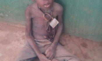 NSCDC rescues nine year boy in Ota