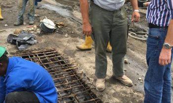 FG BEGINS REPAIR WORKS ON IJORA-APAPA BRIDGE