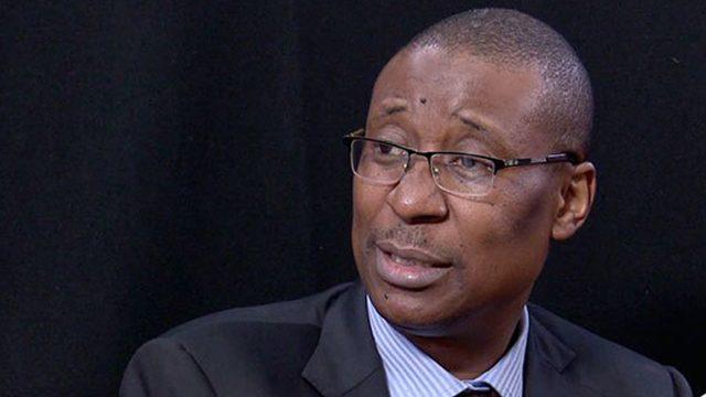 Okechukwu Enelamah Minister of Trade