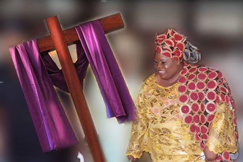 Image result for Prophetess Christiana Aduke Abiara