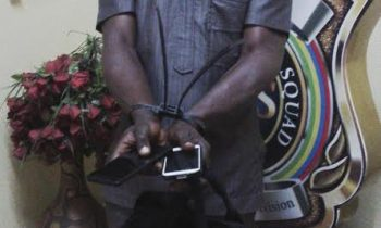 Pickpocketing is more lucrative than Auto Engineering – Suspect