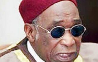 Ban corrupt public officers from Politics – Maitama Sule