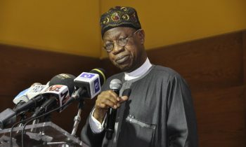 Omokri Tells Lai: Why Not Respect Your Old Age And Stop Lying!