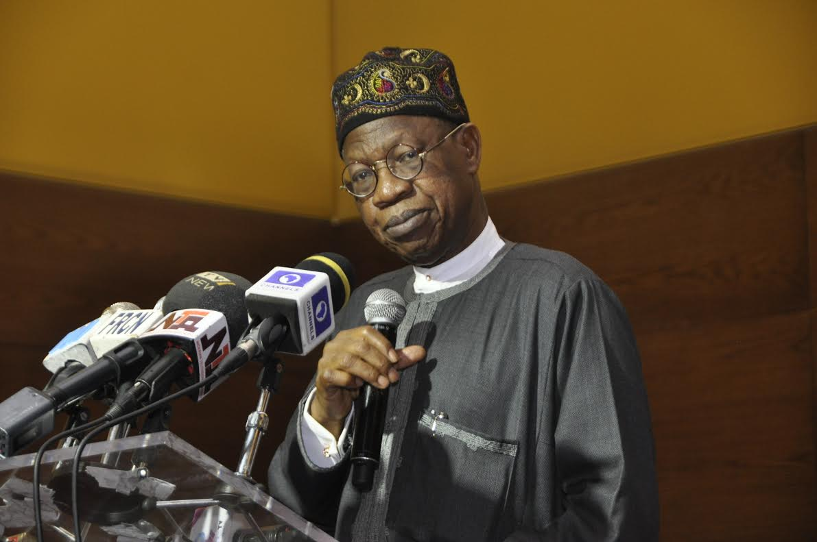 Issues, Not Cheap Sentiments, Will Determine 2019 Kwara Polls – Lai Mohammed