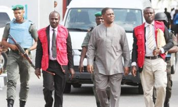 Fani Kayode Now In Kuje Prison- Lawyer