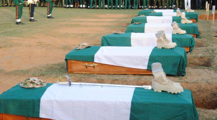 mass-burial
