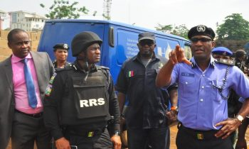 How We Rob in Lagos Traffic – Suspect