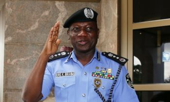 Kwara by-election: Police ban vigilance groups from carrying arms