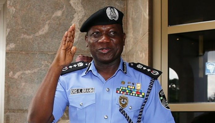 Police Denies Statements Credited To The Senate President As Untrue, Misleading And Obstruction Of Justice.