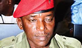 NFF : The President Cannot Vacate Court Order—Dalung