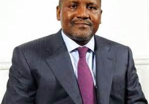 Dangote among 75 world's Most Powerful People