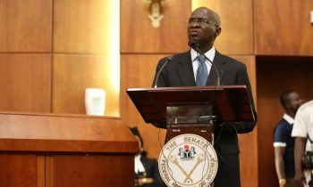 """THE TRUE SITUATION OF ELECTRIC POWER IN NIGERIA TODAY AND THE PROSPECTS FOR THE FUTURE"" BEING TEXT OF SPEECH BY H.E BABATUNDE RAJI FASHOLA, SAN AT THE NIGERIA-SOUTH AFRICA CHAMBER OF COMMERCE (NSACC) OCTOBER 2018 BREAKFAST FORUM"