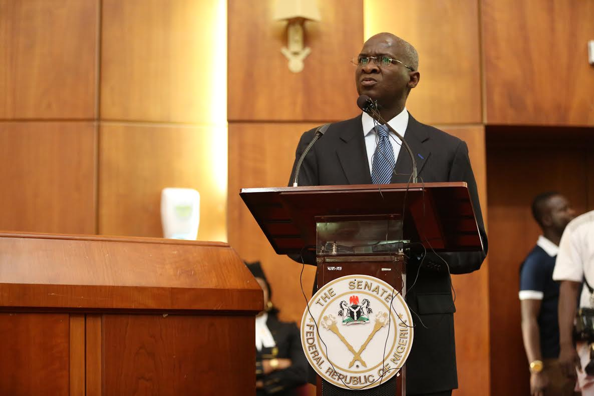 REMARKS BY H.E, BABATUNDE RAJI FASHOLA, SAN AT THE 28TH MONTHLY POWER SECTOR OPERATORS MEETING HOSTED BY KADUNA DISTRIBUTION COMPANY ON MONDAY 11TH JUNE 2018