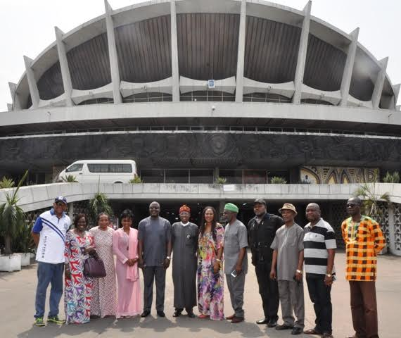 Minister Says Partnership With Lagos State Will Breathe Life Into National Theatre