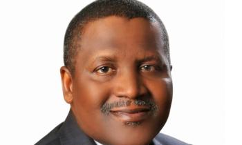 DANGOTE PLEDGES US$100 MILLION FOR NIGERIA TO FIGHT MALNUTRITION