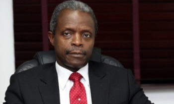 FG To Deploy Digital Technology In Teacher Training, Says  Osinbajo