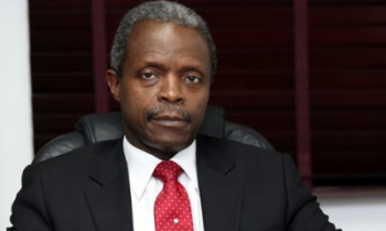 Abuja airport runway repair is on schedule, says VP Osinbajo