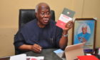 THE PDP AND THE FUTURE OF DEMOCRACY