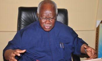 Bode George withdraws from PDP National Chairmanship race