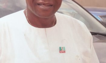 I'll Reposition Agege Local Government Area – Tem D