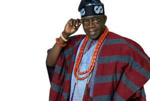 Tinubu bans APC chairman, others from seeking re-election
