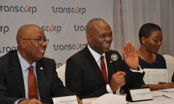 Transcorp Committed to Significantly Increasing Power Generation in Nigeria.