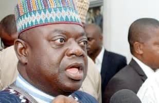 Babangida Aliyu, Chief Servant goes  jail