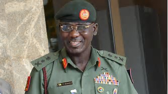 Army Sentences Soldier To Death Over Murder Of 5 Civilians