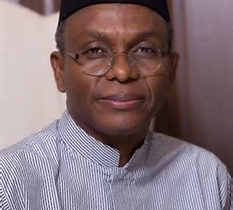 El-Rufai: Publishes monthly salary and security vote'